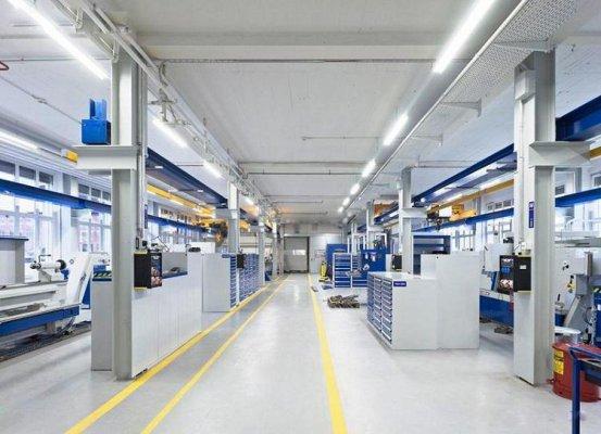 成都工厂厂房装修需要满足哪些基本要求?