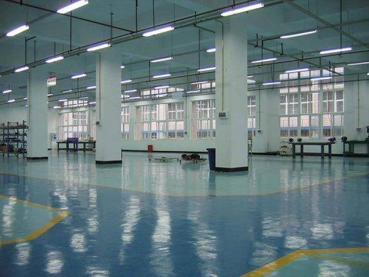 成都钢结构厂房装修施工方法介绍!