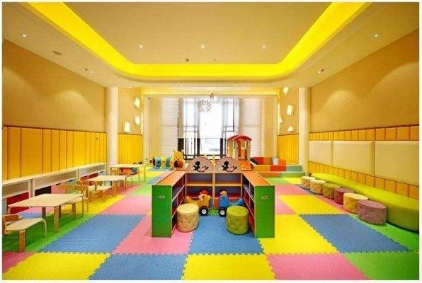 成都幼儿园装修好后甲醛多久能散掉?多久可以入园?