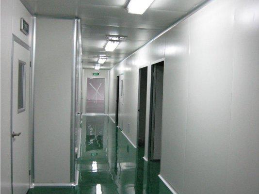 成都厂房墙面翻新装修基本步骤分享!