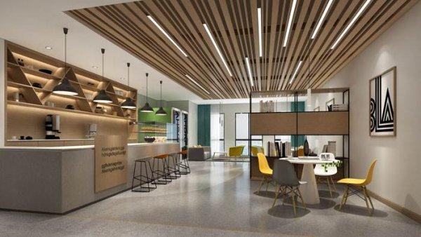 如何合理选择办公室装修施工?成都公装公司如何选择?