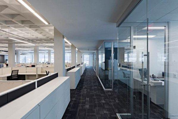 办公室装修一类二类三类办公建筑是什么
