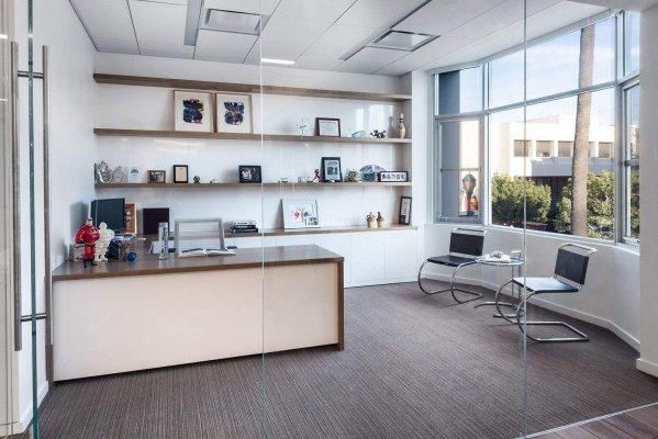 办公室装修如何布局才能招财?