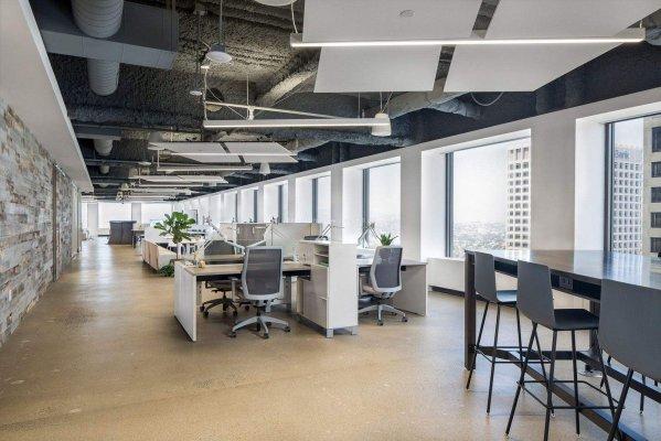 办公室装修费用在100w左右需要投标吗?需