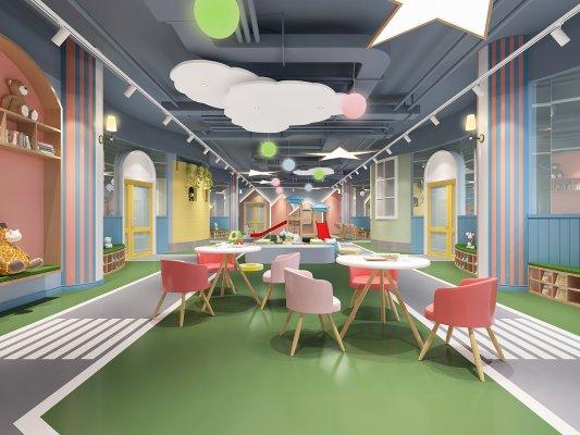 幼儿园装修用什么材料环保?