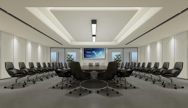 办公会议室装修改造成办公室的注意事项