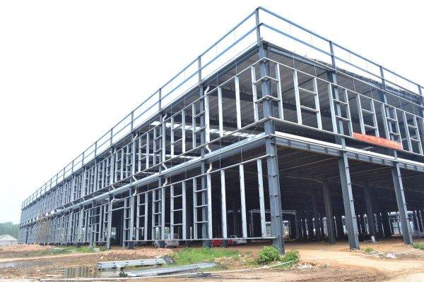厂房扩建装修改建流程及准备资料