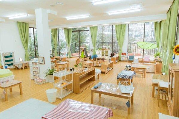 幼儿园装修环境的质量对幼儿的影响