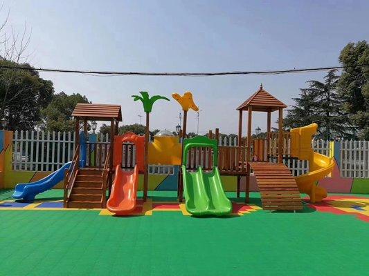 幼儿园装修如何做到环保无污染?