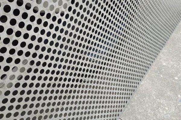 成都工厂装修隔离板使用什么好?